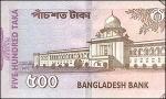 Bangladesh: SEC Investigation Results in Fine for Insider Trading