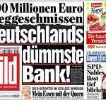 """Germany's Dumbest Bank"" Raided by Prosecutors and Police Over Lehman Bros. Debacle"
