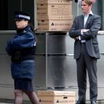 Good News/Bad News for Lehman Brothers