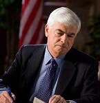 Sen. Dodd Seeks Explanation from SEC for Failure to Detect Madoff Scheme