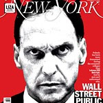 "New York Magazine Profile on Dick Fuld and Lehman Bros.: ""Burning Down His House"""