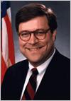 Former Attorney General William Barr Joins Kirkland & Ellis in D.C.