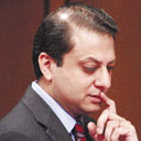 Sen. Schumer Recommends Preet Bharara as Next US Attorney for the SDNY