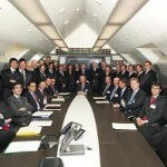 """Madoff Case Global Alliance of Law Firms"" Meeting: A Seat at the Table"