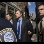 "DOJ, FBI Officials Say Barrage of ""Perp Walks"" Coming in 2009"