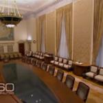 60 Minutes Video: Interview With Ben Bernanke