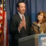 Former AUSA Edward O'Callaghan Joins Nixon Peabody in New York