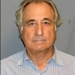 Madoff's Mugshot