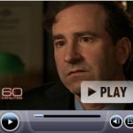 Sunday Night: Harry Markopolos on 60 Minutes