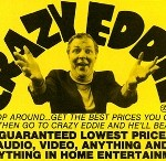 "Fox Business News: ""Crazy Eddie"" the Movie?"