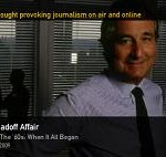 """PBS Frontline Presents """"The Madoff Affair"""""""