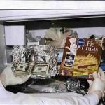 "Jefferson ""Cash in the Freezer"" Photos Emerge"