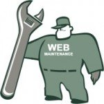 Website Maintenance Thurs. Night Beginning at 10 pm…