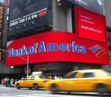 Lead Plaintiff in Shareholder Case Against BofA Asserts Billions in Damages