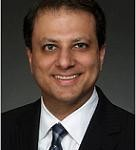 Preet Bharara Confirmed as U.S. Attorney for the SDNY