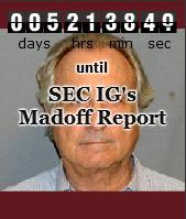 Madoff Report Countdown Underway