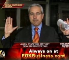 FOX Business Video: New Developments in Stanford Case