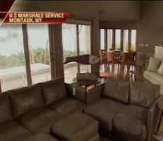 FOX Business Video: U.S. Marshal's Footage of Madoff's $7 Million Beach House