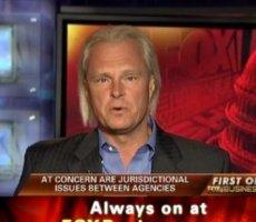 "FOX Business Video: SEC-CFTC ""Harmonization"" Efforts Kick-off"