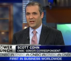 CNBC Video: BofA Meets Congressional Deadline, Maintains Privilege Assertion