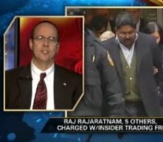 FOX Business Video: Expect More Probes of Insider Trading