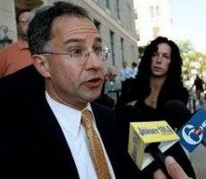 Senate Confirms Paul Fishman as U.S. Attorney for N.J.