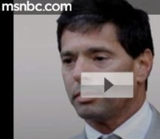 MSNBC Video: Madoff Auditor Friehling to Plead Guilty