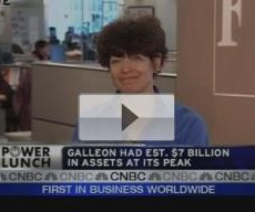 "CNBC Video: Galleon Pays Big for an ""Edge"""