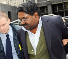 Judge Denies Rajaratnam's Request for Bail Reduction