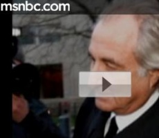 NBC Video: Madoff Mocks the SEC's Incompetence