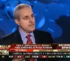 FOX Business Network Video: New Madoff-Related Arrests