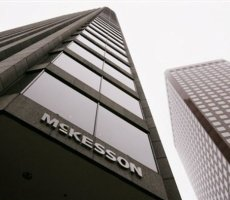 Former McKesson Chairman McCall Convicted of Securities Fraud