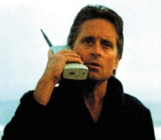 Gordon Gekko is Back … and He's Working for the FBI