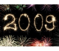 Bruce Carton's 2009 Year in Review
