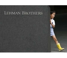 Rating Agencies Off the Hook in Lehman Case