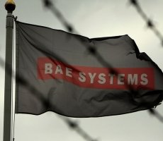 BAE Systems to Pay $400 Million to Settle Bribery Charges
