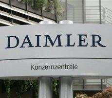Daimler AG to Settle FCPA Case for $200 Million