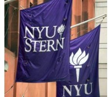 Man Convicted of Insider Trading Sues NYU for Revoking His MBA