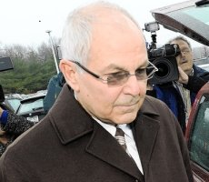 Madoff's Brother and Sons Under Investigation for Tax Fraud