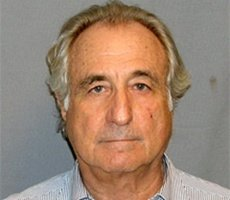 SEC Charges Longtime Madoff Employee With Creating Fake Trades