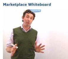 """Marketplace Video: Explaining Lehman's """"Repo 105"""" Shenanigan"""