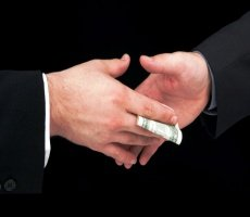 Corruption Concerns Cause Companies To Abandon Partners