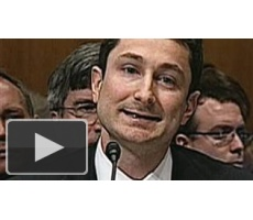 "MSNBC Video: Goldman's Tourre ""Categorically Denies SEC's Allegations"""