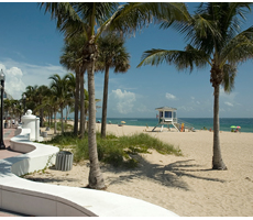 Reach the Beach: Fort Lauderdale