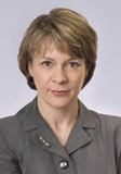 Finra's Susan Merrill to Join Bingham McCutchen in New York