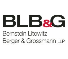 Bernstein Litowitz Reaches $315 Million Deal with BofA's Merrill Unit in MBS Case