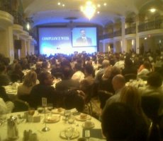 Live from 'Compliance Week 2010'--Day 2