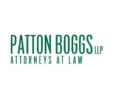 Jay Darden Joins Patton Boggs in Washington, D.C.