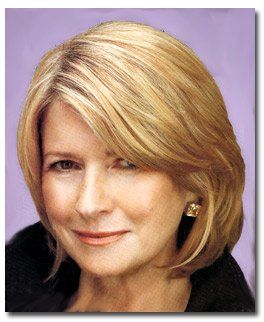 Martha Stewart 'Barred from UK' Due to Prior Criminal Conviction