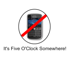 SEC Union: Staff Need Not Check BlackBerrys After Hours